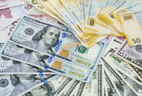 Azerbaijan announces manat rate for October 23