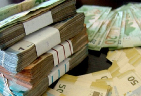 Cash in circulation increases by 6% in Azerbaijan