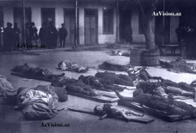 31 March Genocide against Azerbaijanis - Witnesses telling their stories - VIDEO