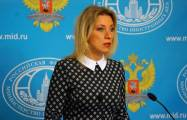 Russian MFA: Nothing must divert involved sides from main task in Nagorno-Karabakh region