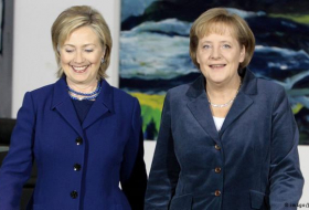 America`s fear has a new name - Angela Merkel