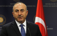 Turkish FM to visit Azerbaijan in April
