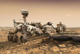 Nasa to launch rover to Mars in attempt to find alien life