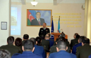 NATO Days held in Azerbaijani Armed Forces