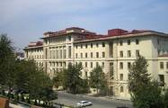 Azerbaijan tightens special quarantine regime