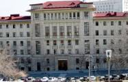 Operational Headquarters under Azerbaijani Cabinet of Ministers makes decision on movement restriction