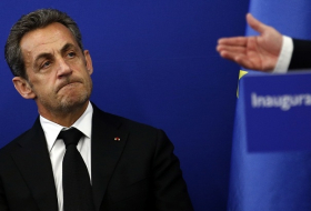 Sarkozy will appeal restrictions in Libya probe: lawyer
