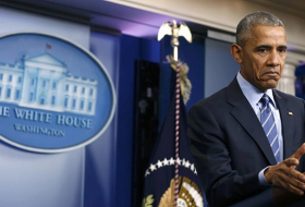 Obama intends to sign Russia sanctions bill