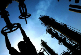 Azeri oil price reduced in markets