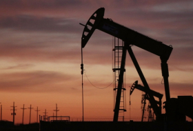 Azeri Light crude sells for $58.63