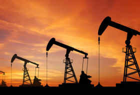 Azeri oil price decreased in markets
