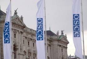 OSCE MG co-chairs urge sides of Karabakh conflict to adhere to ceasefire