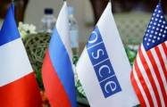 How successful are the OSCE MG and its co-chairs? -       OPINION