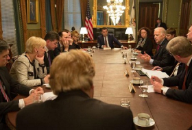 Head of Azerbaijani delegation to PACE meets with US Vice President