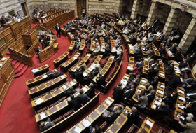 Greek conservative opposition hands back mandate to form government