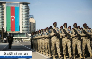 Azerbaijan to allocate AZN 2 billion for military sphere in 2018