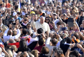 3 ways Pope Francis is shaking up the church: politics, places and people
