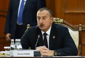 Azerbaijani president arrives in Turkey for working visit