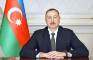 President Ilham Aliyev awards Azerbaijani athletes who achieved high results in 2017