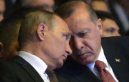 Russian President Putin to visit Turkey today