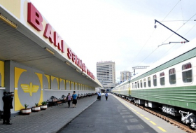 Azerbaijan may reduce tariffs for international rail passenger traffic