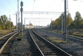"Kakha Kaladze: ""Construction works in Turkey part of Baku-Tbilisi-Kars railway delay"""