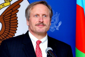 Ambassador: Hope this spring will bring new breath to US-Azerbaijan relations