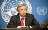 Azerbaijan permanent representative to UN sends letter to Secretary-General Antonio Guterres