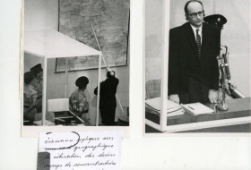 Israel to reveal previously unpublished Eichmann papers - TOP SECRET
