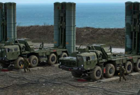 Turkey, Russia may sign S-400 purchase deal this week