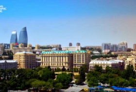 National Geographic - Hidden Cities Revealed: Baku