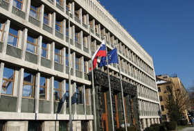 Slovenia supports Nagorno-Karabakh conflict settlement based on UNSC resolutions
