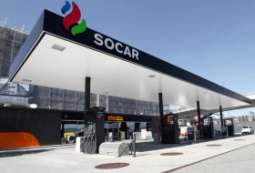 SOCAR plans to open another 14 stations in Romania until the end of 2016