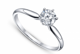 This is the world's most popular engagement ring