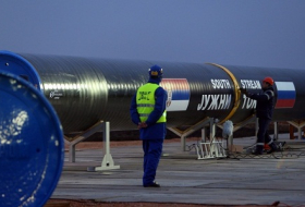 Termination of South Stream pipeline project to hit Europe really hard