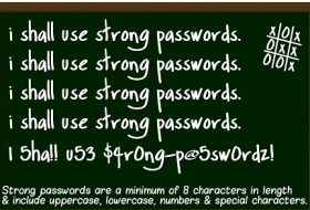 What is the world`s weakest password? Even worse than `password`