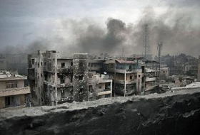 UN: Syria conflict toll is nearly 200,000