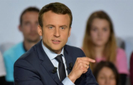 Emmanuel Macron expresses his readiness to support Azerbaijan