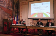 Italy as OSCE chairing country will try to contribute to Nagorno- Karabakh conflict resolution