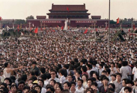At least 10,000 died in Tiananmen Square massacre, secret cable stated
