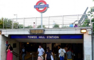 Alleged blast hits London's Tube, evacuation underway at Tower Hill Station