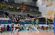 Azerbaijani women's volleyball team makes it to CEV championship quarterfinals