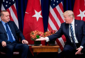 The American alliance with Turkey was built on a myth - OPINION