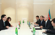 Turkey intends to implement agrarian project in Azerbaijan's Jojug Marjanli