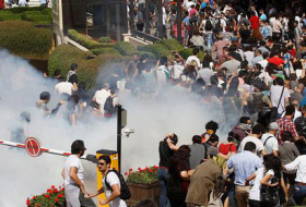 Iranian embassy in Turkey denies arrests of Iranians during protests