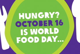 Why we celebrate World Food Day?