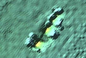 Wreck could be sunken Athenia from WW2
