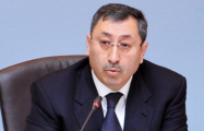 No middle line for division of Caspian seabed – Azerbaijani deputy FM