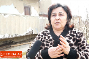 Armenians rip the womb of a pregnant woman and put a cat - Witness of Khojaly Genocide | VIDEO