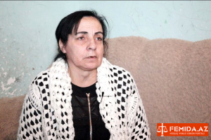 Khojaly genocide survivor shares her harrowing story - VIDEO